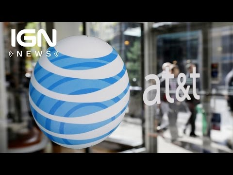 AT&T Raises 1st Amendment Concerns Over Net Neutrality - IGN News