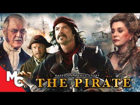 The Pirate (God Loves Caviar)   2012 Adventure   Sebastian Koch   Catherine Deneuve