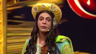 Video Sunil Grover as Kastani for Bajirao Ranveer Singh MP3, 3GP, MP4, WEBM, AVI, FLV November 2017