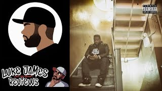 Phonte - No News Is Good News Album Review (All Tracks + Rating)