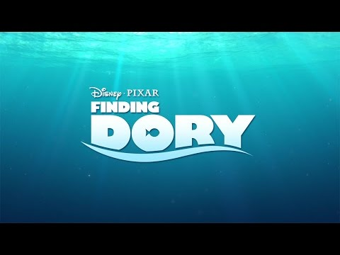 Finding Dory Trailer  nbsp The Sequel to Finding