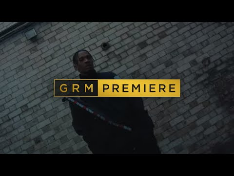 Scorcher – Gargoyle [Music Video] | GRM Daily