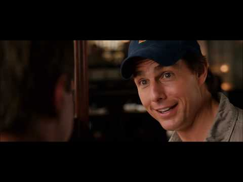 Knight and Day - Restaurant Scene (HD)