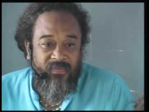 Mooji Video: Gratitude Even in the Face of Death