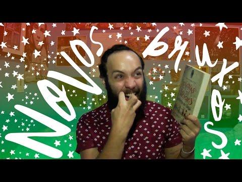 RESENHANDO: Half Bad - Sally Green + DICAS DE LIVROS: Bruxos | NAZGÛL NAS MASMORRAS