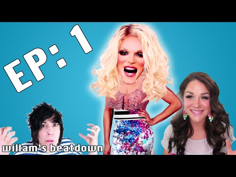 Beatdown Episode 01 with Willam