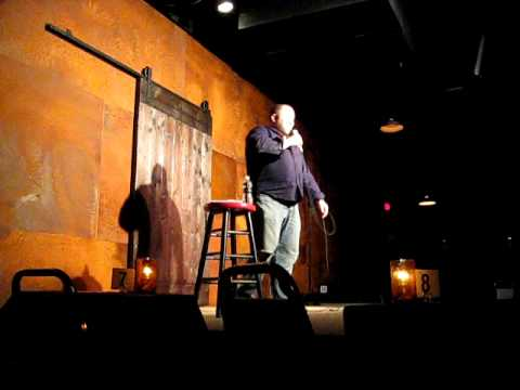 Ryan K Standup Open Mic Night Comedy Castle 9 9 09