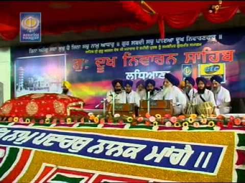 Sehj Chandoa Taneo Part 1 Bhai Jasbir Singh Khalsa Khanne Wale