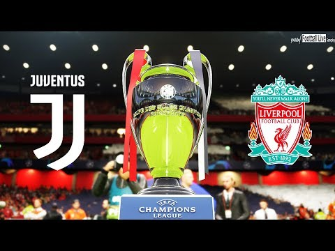 PES 2019 | Juventus Vs Liverpool | Final UEFA Champions League - UCL | C.Ronaldo Vs Mo Salah