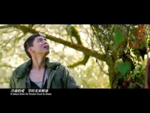 「到不了的地方」電影同名主題曲 蕭敬騰感性現聲 憑感覺創作導演李鼎:超喜歡