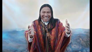 Harin El Indio (Video Oficial) / El Cóndor Pasa
