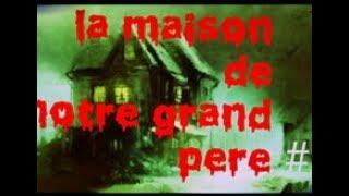 Video MINECRAFT FILM D'HORREUR: LA MAISON DE NOTRE GRAND PERE (PARTIE 4) MP3, 3GP, MP4, WEBM, AVI, FLV Juni 2017