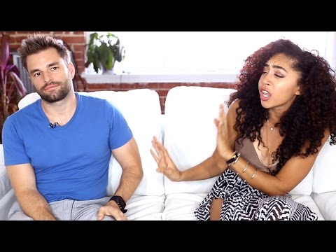 My Boyfriend Demands Sex Before Marriage (видео)