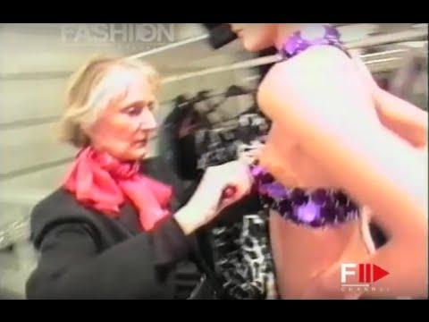 PACO RABANNE AW 1995 1996 Paris 1 of 3 pret a porter woman by Fashion Channel