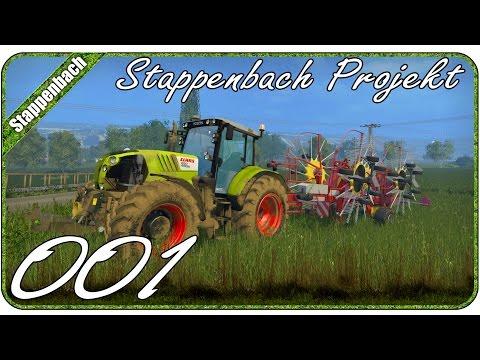 Stappenbach v2.1