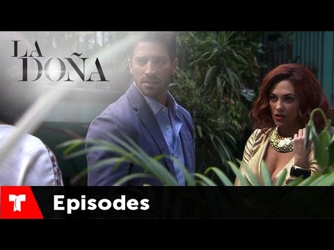 Lady Altagracia | Episode 65 | Telemundo English