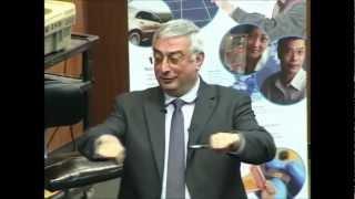 WIN Seminar Series Speaker - Professor Georges Hadziioannou