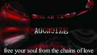 Download Lagu Agonoize - Chains of love Mp3