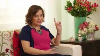 Vídeo - Qual o ganho que as pessoas podem ter com a terapia floral- Thais Accioly e Olympia Gimenes