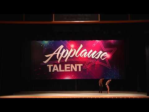 Best Ballet/Open/Acro/Gym // Destruction of Her Soul - Precision Dance Company [Hattiesburg, MS]