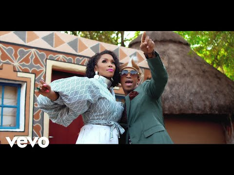 Mafikizolo - Ngeke Balunge (Official Music Video)