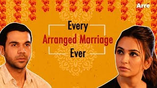 Video Every Arranged Marriage Ever ft. Rajkummar Rao & Kriti Kharbanda | Shaadi Mein Zaroor Aana MP3, 3GP, MP4, WEBM, AVI, FLV Januari 2018