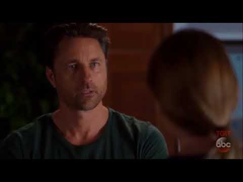 Grey's Anatomy - All Merthan Scenes - Season 14