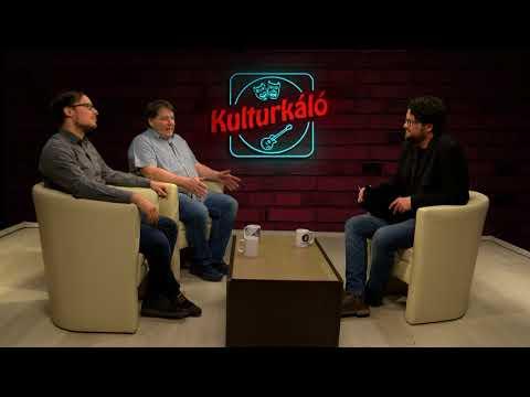 Kulturkáló (2018.03.23.)