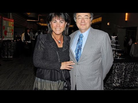 La mort suspecte d'un chef d'entreprise canadien