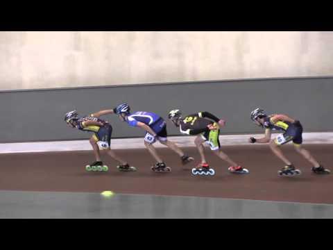 Patinaje Campeonato de España de Pista (3)