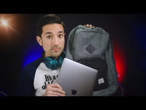 What's in My Tech Bag! v4.0