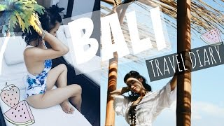 BALI TRAVEL DIARY | #teamBachdim full download video download mp3 download music download