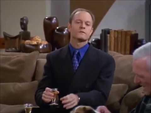 Frasier 1993 Season 7 Episode 3