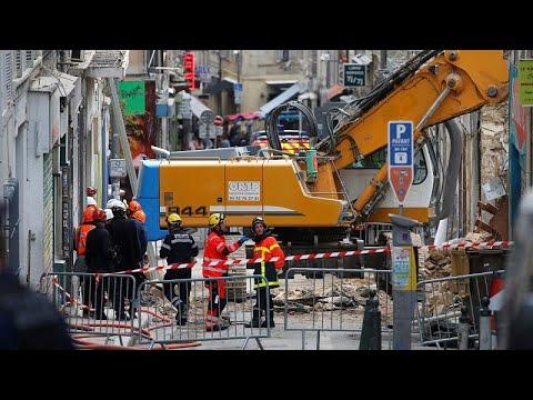 Ανεβαίνει ο αριθμός των νεκρών στη Μασσαλία – Οργή των κατοίκων…