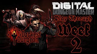 "The Darkest Dungeon Complete Play through -- ""Exploring The Ruins"" Week 2 Game TimeI have absolutely fallen in love with the Darkest Dungeon after only playing it a few times on the Twitch channel. I am starting this game on Radiant (Easy) mode and will play the entire game from start to finish and then start another game on a harder difficulty.Players Wanted!https://www.patreon.com/digitaldungeonmasterWatch my live games on Twitch.www.twitch.tv/TheDigitalDMThe Tip Jarhttps://twitch.streamlabs.com/thedigitaldmAmazon Affiliate Linkhttp://www.amazon.com?_encoding=UTF8&tag=tabltopp09-20Check out my website!http://www.digitaldungeonmaster.com/Listen to all of my podcast!http://digitaldungeonmaster.podbean.com/Need PDF's from DriveThruRPG?http://www.drivethrurpg.com/index.php?affiliate_id=502585Need any video games up to 80% off?https://www.g2a.com/r/table_toppingNeed a D&D 5e PDF Character Sheet? Choose from over 1200+!!http://www.digitaldungeonmaster.com/dd-5e-character-sheets.htmlContact Me!http://www.digitaldungeonmaster.com/contact-me.htmlTake a Chance Kevin MacLeod (incompetech.com)Licensed under Creative Commons: By Attribution 3.0 Licensehttp://creativecommons.org/licenses/by/3.0/"