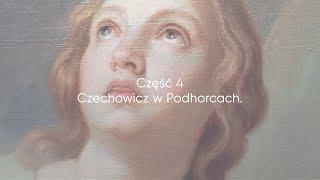 Czechowicz w Podhorcach