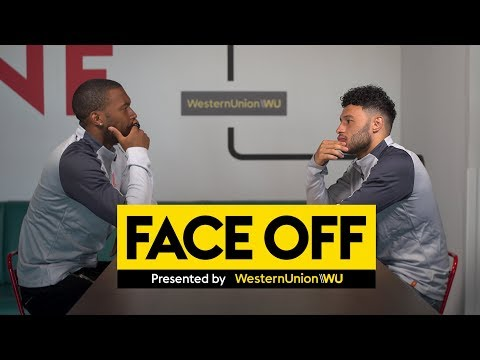 Best Superpower, Best App, Best City | Sturridge & Ox FACE OFF | Presented By Western Union