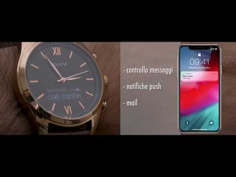 Epoché Watch - Orologio ibrido