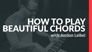 Video How To Play Beautiful Chords - Piano Lessons (Pianote) MP3, 3GP, MP4, WEBM, AVI, FLV Agustus 2018