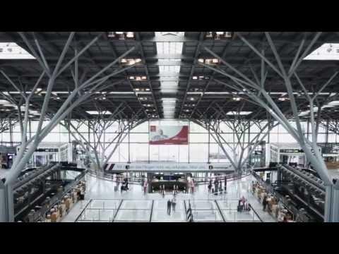 Filderbereich mit Flughafenanbindung