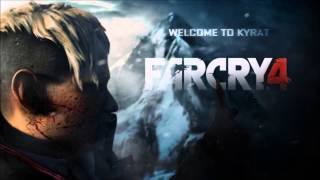 Far Cry 4 ★ Soundtrack