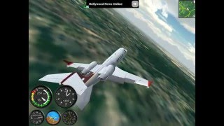 Flight Simulator Paris 2015 videosu