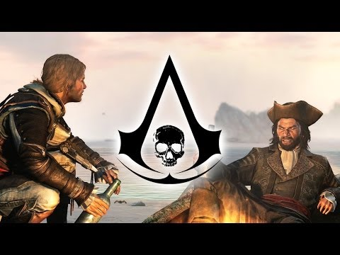 assassin creed iv black flag playstation 4 review