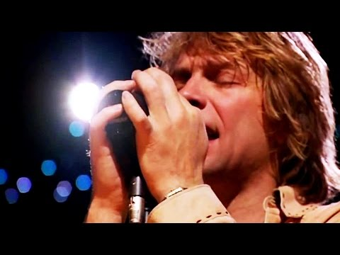 Bon Jovi - This Left Feels Right (Full Concert) [HD]