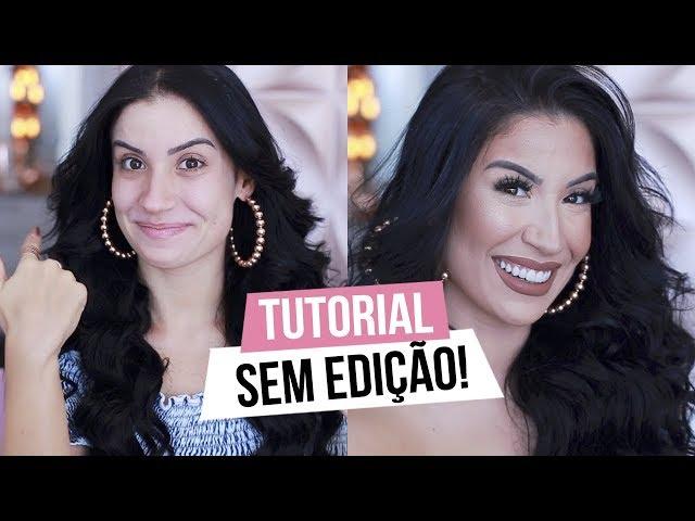 TUTORIAL SEM EDIÇÃO - Boca Rosa