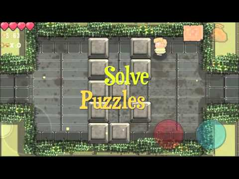 Video of Mazes & Monsters