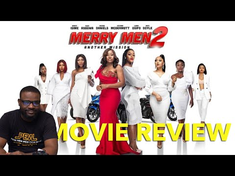 Movie Review: Merry Men 2 Another Mission