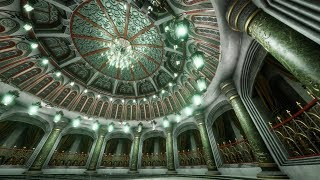 Ornate Gothic Dome (Updated)