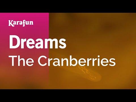 Karaoke Dreams - The Cranberries *