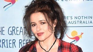 First Look at Helena Bonham Carter as Princess Margaret in 'The Crown'